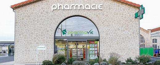 PHARMACIE DE CHAMPAGNE,CHAMPAGNE SUR SEINE